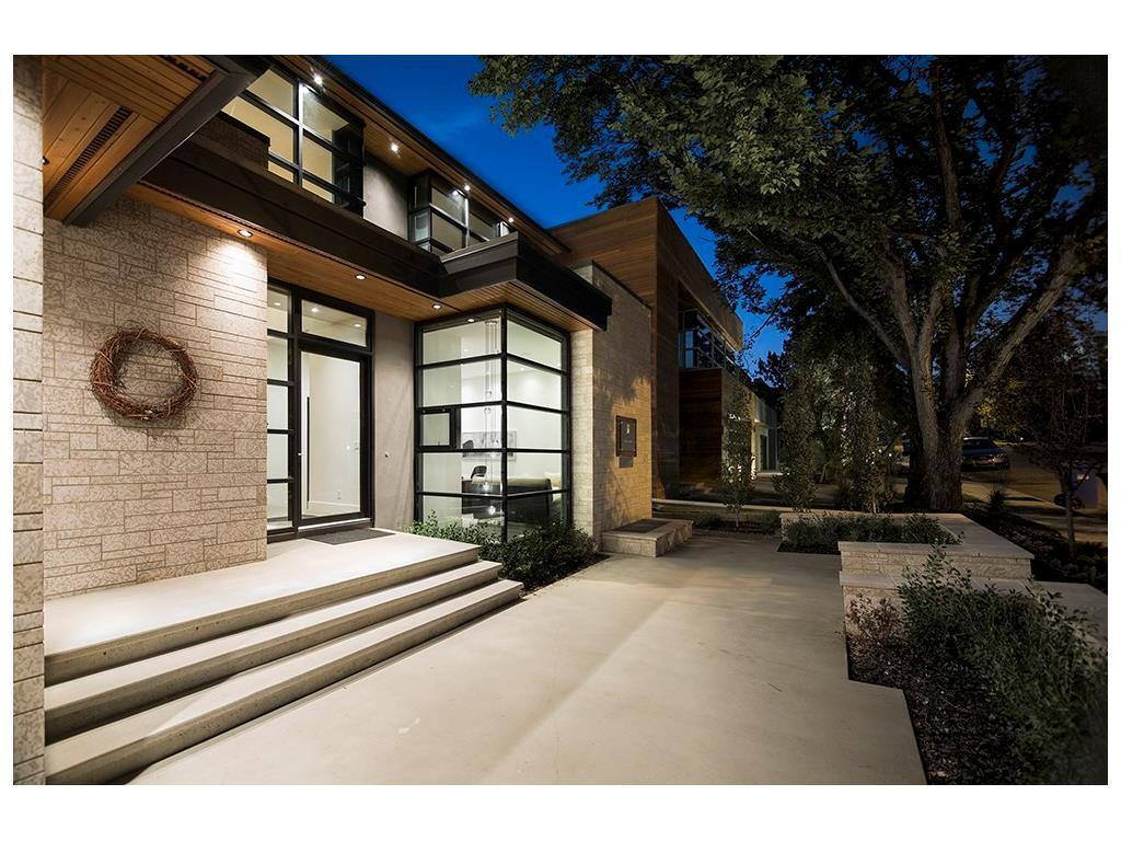 Calgary Luxury real estate