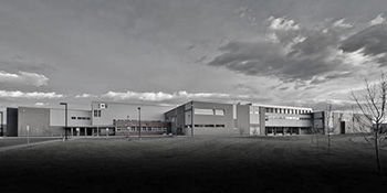 ernest manning high school