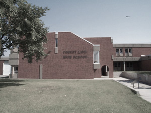 forest lawn high school